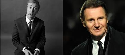 Michael Caine and Liam Neeson are the only actors to appear in three films scross both lists. Caine pops up on each (FS: 'Sleuth'; YA: 'Batman Begins' and 'The Dark Knight') whilst all of Neeson's are on Yasser's list ('Kingdom of Heaven', 'Schindler's List' and 'Batman Begins')
