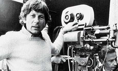 The controversial film-maker Roman Polanski was the only director to appear on both lists. (FS: 'Chinatown', YA: 'The Pianist'
